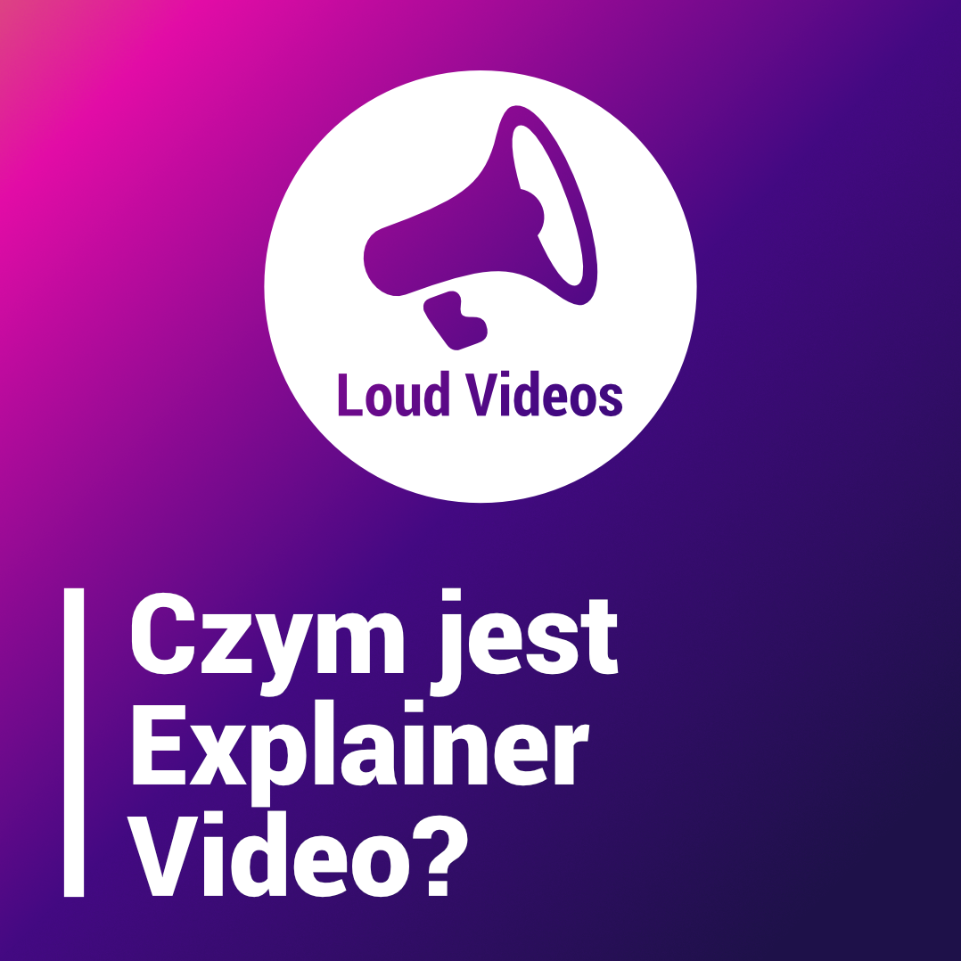 czym jest explainer video